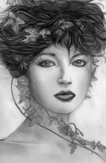 Kate Bush by lubrightside